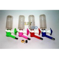 Handle for bottles with square head 300 ml PET PRODUCT