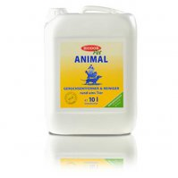 BIODOR Animal 10 l Super koncentrat
